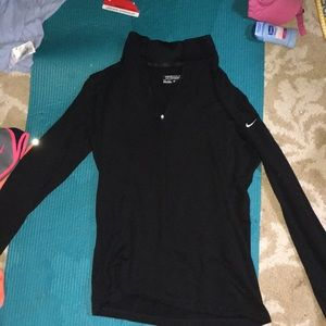 black active jacket